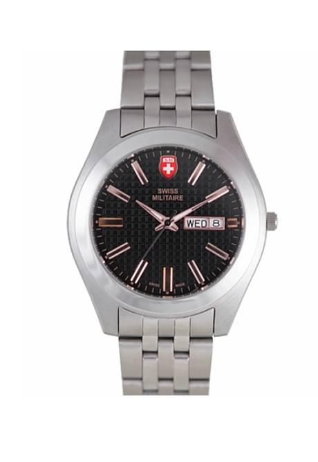 Swiss Militaire - ceasul care vorbeste despre tine