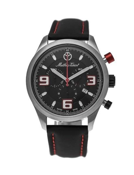 Mathey Tissot - un ceas special