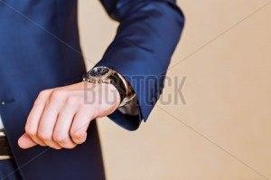 ceasul potrivit