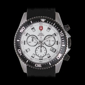Swiss Militaire - be strong, be swiss!
