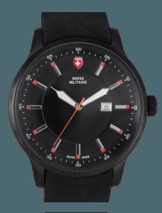 Swiss Militaire - calitate elvetiana