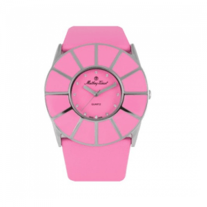 Mathey Tissot - pink is the colour of passion