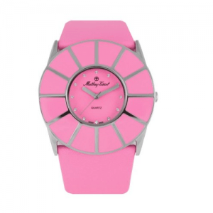 Mathey Tissot - Pink is my new obsession
